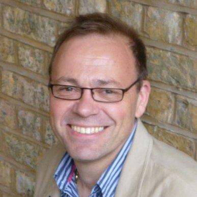 Image of Chris Thomas (MBA)
