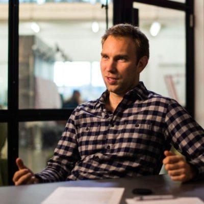 Image of Chris Sheldrick