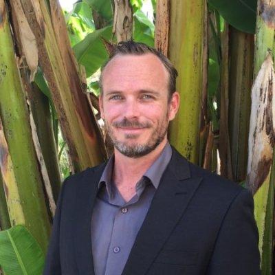 Image of Christiaan Petrie