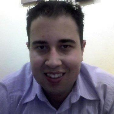 Image of Christian Eduardo Da Rosa Rocha