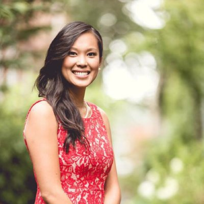 Image of Christine Chan