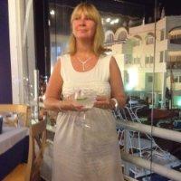 Image of Christine Green