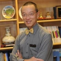 Image of Christopher Cheng