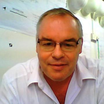 Image of Christopher Samuel Caloe FCIOB