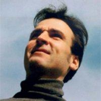 Image of Christoph Pistor, Ph.D.