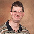 Image of Chuck Shriver, CTFL, ITILv3, MCP