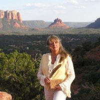 Image of Catherine J. Rourke ~ The Editorial Intuitive