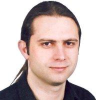 Image of Christos Korakidis