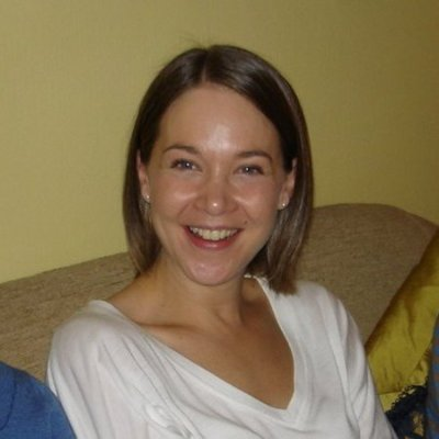 Image of Clare Pickard
