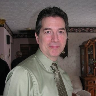 Image of Claude Provencher