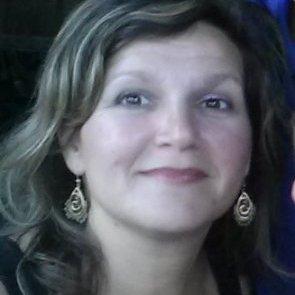 Image of Claudine Halcomb