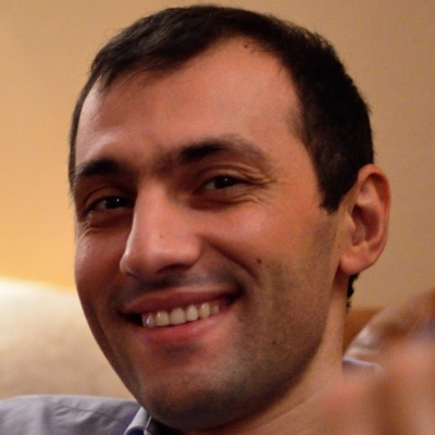 Image of Claudiu Andrei
