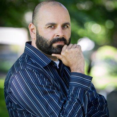Image of Clayton Thompson