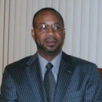 Image of Clayton Williams, Jr . PhD, C|CISO