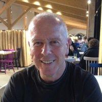 Image of Clive Ingram