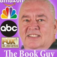 Image of C Mike Lewis, The Book Guy