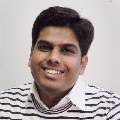 Image of Mayank Patel