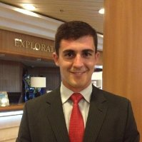 Image of Colin Prinsloo