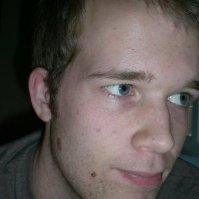 Image of Colin Webb
