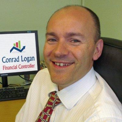 Image of CONRAD LOGAN