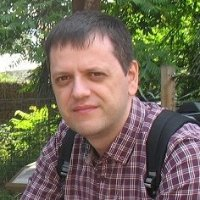 Image of Constantin Bugneac