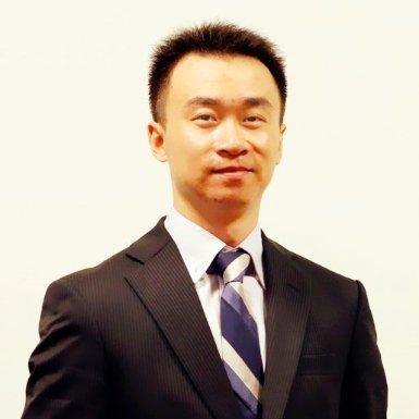 Image of Kai (Cooper) Cui