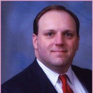 Image of Craig Boudreaux CEO