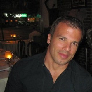 Image of Craig Costin