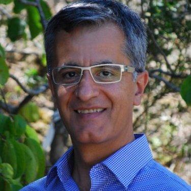 Image of Cirrus Shakeri
