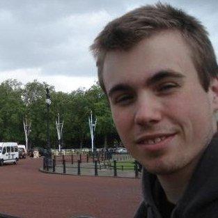Image of Chris Silcock