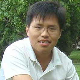 Image of Jianguo Wang