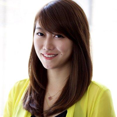 Image of Jennifer Cui
