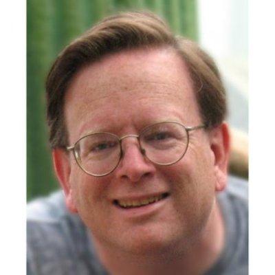Image of Curtis Wilbar