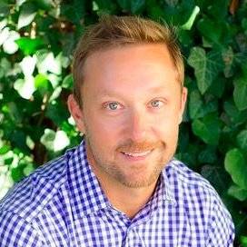 Image of Christian Woodward