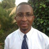Image of Cyril Matsane