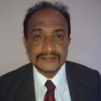 Image of D.A. Liyanage