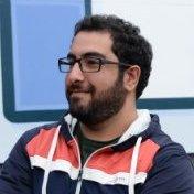 Image of Hossein Rahimi
