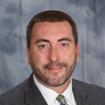 Image of Dale A. Regnier, Jr., CAE