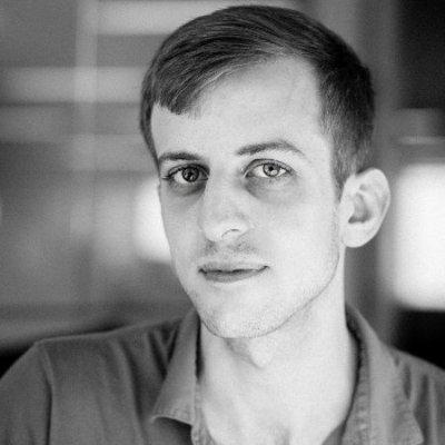 Image of Damien Diehl