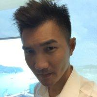 Image of Damien Kong