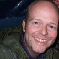 Image of Dan Cuthill