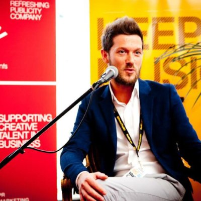 Image of Dan Millington