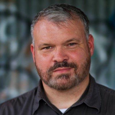 Image of Dan Bevels