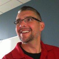Image of Dan Cerceo, CISSP
