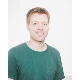 Image of Dan Cromartie