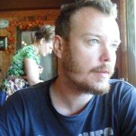Image of Daniel Cartwright