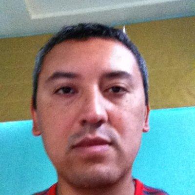 Image of Daniel Hasan
