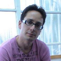 Image of Daniel Lipovitch