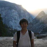 Image of Daniel Wang