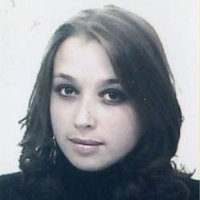 Image of Daniela Apetrei